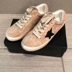 Shein star sneakers
